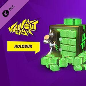 Acheter Knockout City Holobux PS4 Comparateur Prix