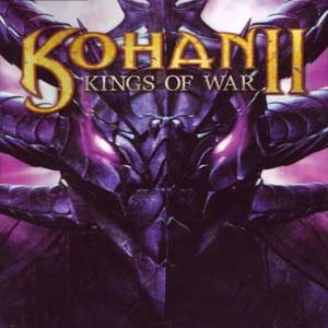 Acheter Kohan 2 Kings of War Clé Cd Comparateur Prix
