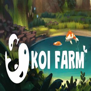 Acheter Koi Farm Clé CD Comparateur Prix