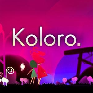 Acheter Koloro PS4 Comparateur Prix