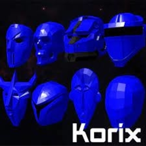 Korix Head Bundle