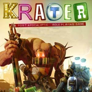Acheter Krater Dr. Cerebro Pack Clé Cd Comparateur Prix