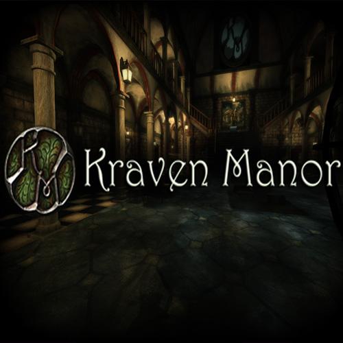 Acheter Kraven Manor Clé Cd Comparateur Prix