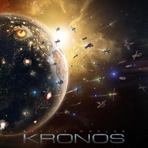 Acheter Battle World Kronos clé CD Comparateur Prix