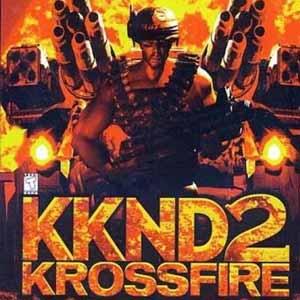 Acheter Krush Kill N Destroy 2 Krossfire Clé Cd Comparateur Prix