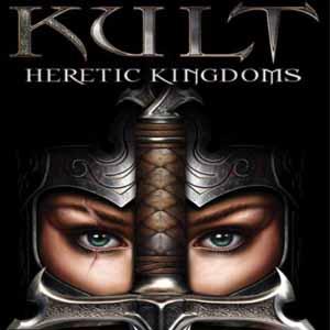 Acheter Kult Heretic Kingdoms Clé Cd Comparateur Prix