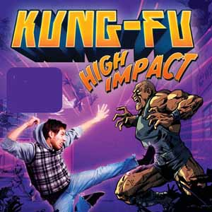 Acheter Kung-fu High Impact Xbox 360 Code Comparateur Prix