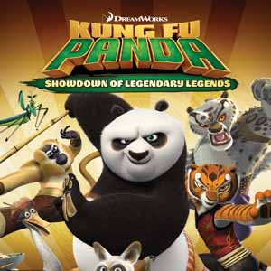 Acheter Kung Fu Panda Showdown of Legendary Legends Nintendo 3DS Download Code Comparateur Prix