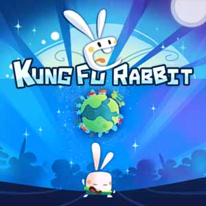 Acheter Kung Fu Rabbit Clé Cd Comparateur Prix