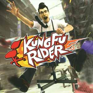 Telecharger Kung Fu Rider PS3 code Comparateur Prix