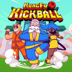 Acheter KungFu Kickball Xbox One Comparateur Prix