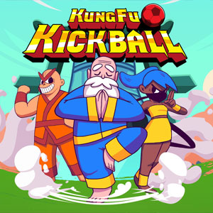 Acheter KungFu Kickball Xbox Series Comparateur Prix