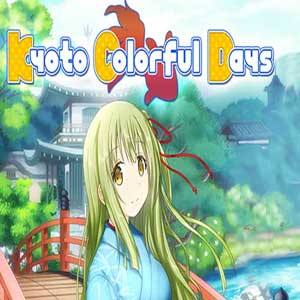 Acheter Kyoto Colorful Days Clé Cd Comparateur Prix