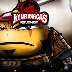 Acheter Kyurinagas Revenge Clé Cd Comparateur Prix