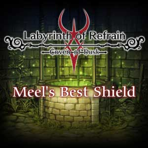Labyrinth of Refrain Coven of Dusk Meels Best Shield
