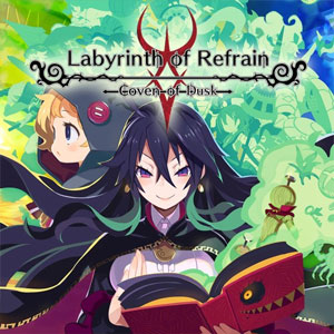 Labyrinth of Refrain Coven of Dusk Meel's Manania Pact