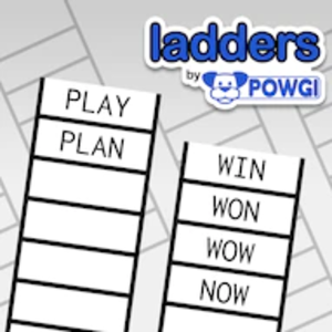 Ladders by POWGI