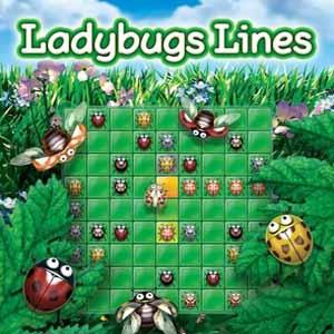 Acheter Ladybugs Lines Clé Cd Comparateur Prix