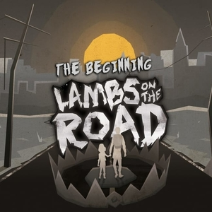 Lambs on the road The Beginning