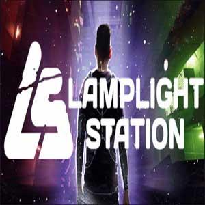 Lamplight Station