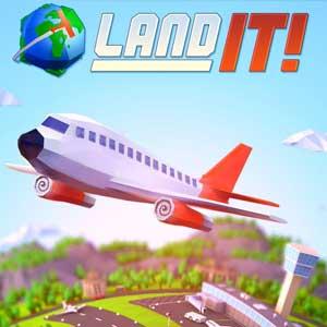 Acheter Land It Clé Cd Comparateur Prix