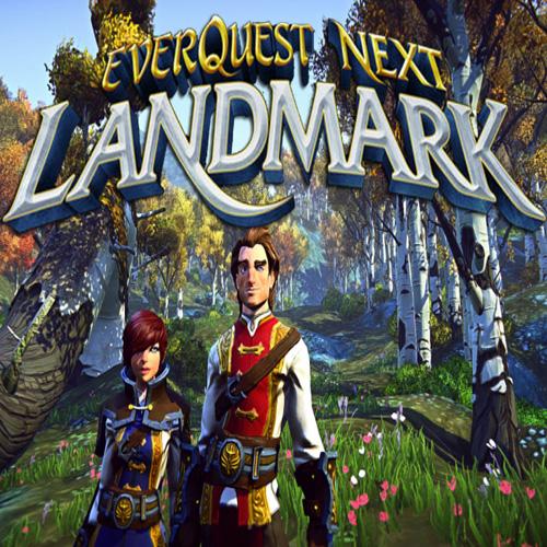 Acheter Landmark 7-Jours Gamecard Code Comparateur Prix