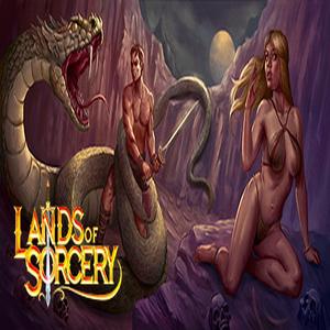 Lands of Sorcery