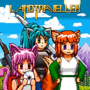 LandTraveller