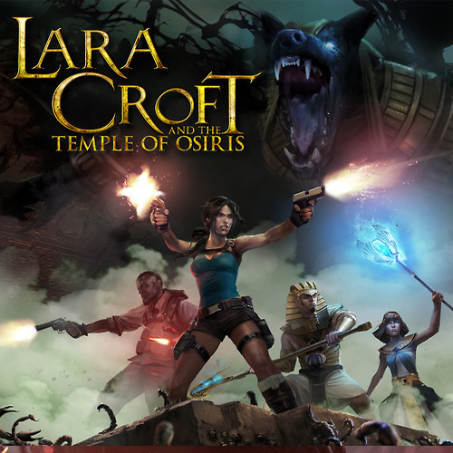 Acheter Lara Croft and the Temple of Osiris Xbox one Code Comparateur Prix