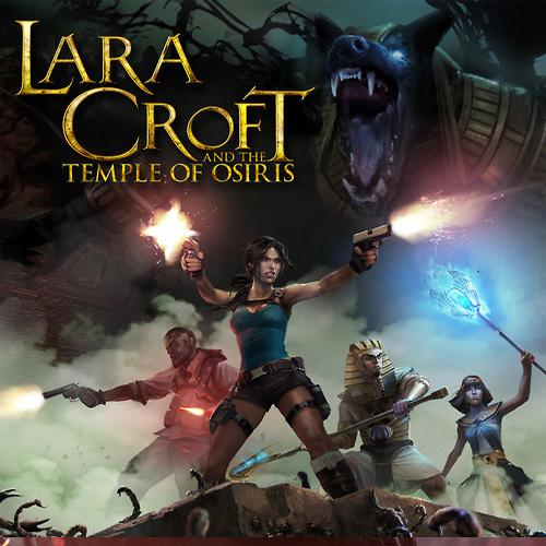Lara Croft and the Temple of Osiris Season Pass Season Pass