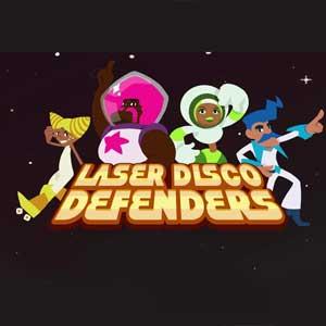 Telecharger Laser Disco Defenders PS4 code Comparateur Prix