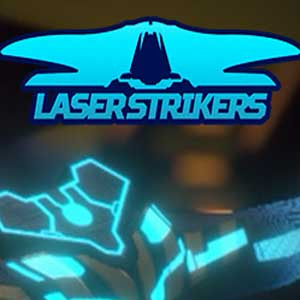 LASER STRIKERS