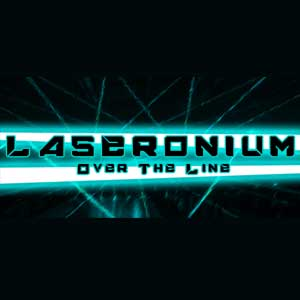 Acheter Laseronium Over The Line Clé Cd Comparateur Prix