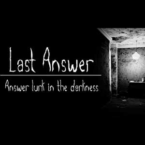 Last Answer