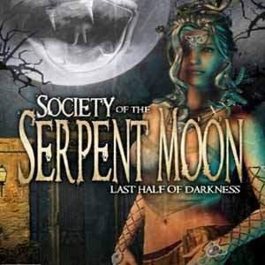 Acheter Last Half of Darkness Society of the Serpent Moon Clé Cd Comparateur Prix