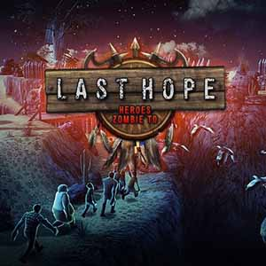 Acheter Last Hope Tower Defense Clé Cd Comparateur Prix