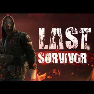 Acheter Last Survivor Clé Cd Comparateur Prix