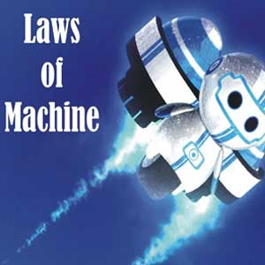 Acheter Laws of Machine Clé CD Comparateur Prix