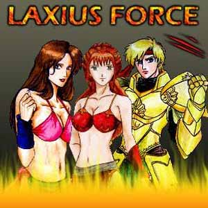 Acheter Laxius Force 3 Clé Cd Comparateur Prix