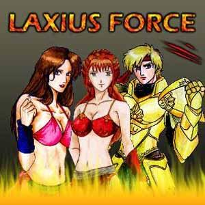 Acheter Laxius Force Clé Cd Comparateur Prix