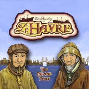 Acheter Le Havre The Inland Port Clé Cd Comparateur Prix