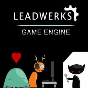 Acheter Leadwerks Game Engine Clé Cd Comparateur Prix