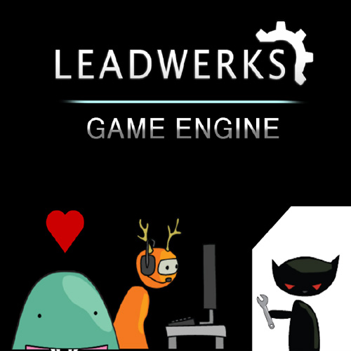 Acheter Leadwerks Game Engine Indie Edition Clé Cd Comparateur Prix