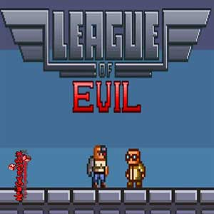 League of Evil