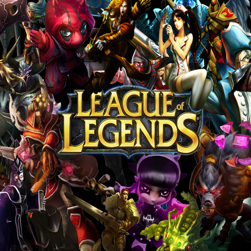 Acheter League Of Legends 10 USD Riot Jours Gamecard Code Comparateur Prix