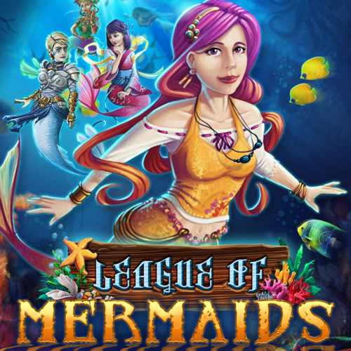 Acheter League of Mermaids Clé Cd Comparateur Prix