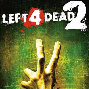 Telecharger Left 4 Dead 2 PS3 code Comparateur Prix