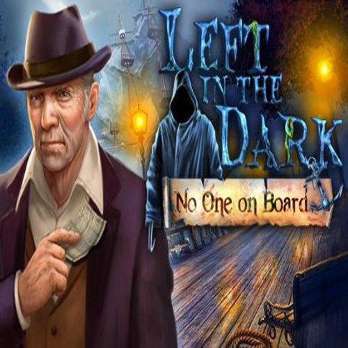 Left in the Dark No One Onboard