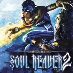 Acheter Legacy of Kain Soul Reaver 2 Clé Cd Comparateur Prix
