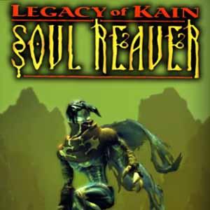 Acheter Legacy of Kain Soul Reaver Clé Cd Comparateur Prix